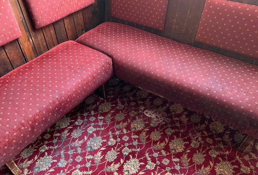 Carpet Cleaning in London Supreme Furnishings14
