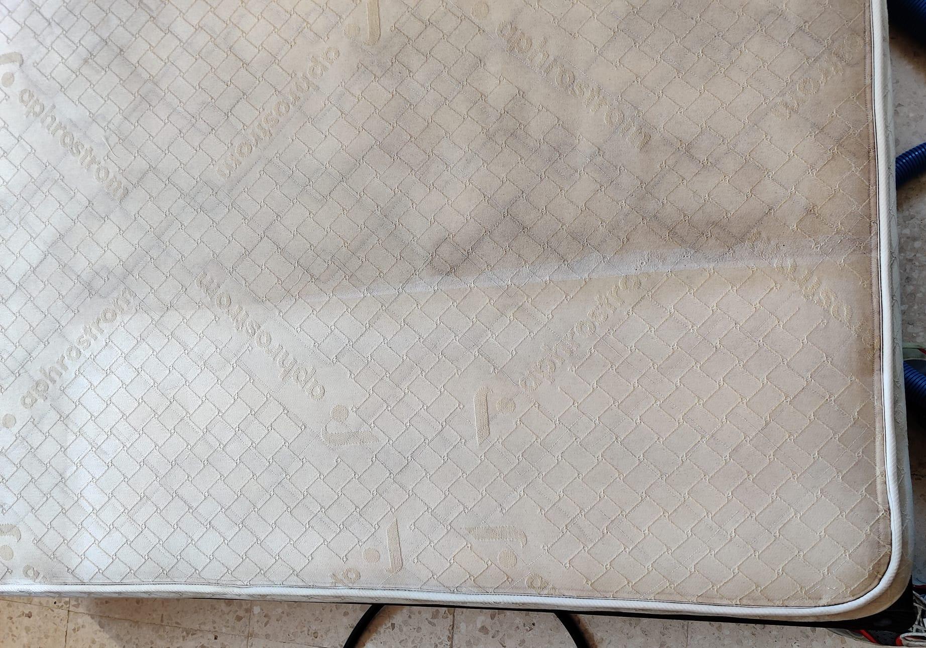 professional mattress cleaning London Supreme Furnishings